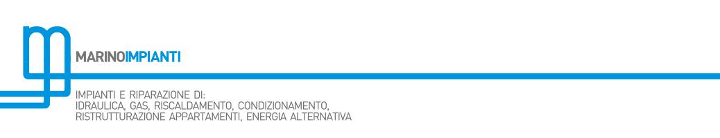 Marino Impianti Salerno